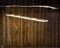LED-Onda lamp, Pfister Decor, Inspiration, Lamp, Light, Led, Door Handles, Pfister, Home Decor