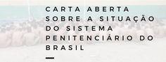 Em menos de 25 anos, são inúmeras as crises que eclodiram dentro de unidades prisionais nos quatro cantos do Brasil: Carandiru em São Paulo (1992), Urso Branco em Rondônia (2002), Pedrinhas no Maranhão (2013), Cascavel no Parará (2014), Curado em Pernambuco (2015), e somente nas primeiras semanas de 2017, Complexo Anísio Jobim – COMPAJ – …