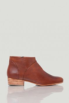 I may have already Pinned... but this bootie deserves another! Rachel Comey Dorsey Boot #refinery29