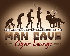 Daily Deals for your Man Cave. Unique and limited collections for home bar, garage caves, and more. home for sports and gaming, toys and more interesting man cave finds. Whisky, Cigars And Whiskey, Man Cave Basement, Man Cave Garage, Cigar Art, Man Cave Signs, Gentlemans Club, Cigar Room, Good Cigars