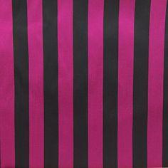 Taffeta Stripes Fuchsia & Black 58 Inch Wide Fabric by the Yard (F.E.®) The Fabric Exchange http://www.amazon.com/dp/B00MJCWKXC/ref=cm_sw_r_pi_dp_deTovb0MTE0G5