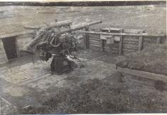 Vejprnice, flak německé armády