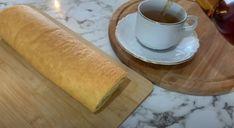 Ruladă de pandișpan, care nu crapă niciodată! - Pentru Ea Gem, Ethnic Recipes, Food, Essen, Jewels, Meals, Gemstone, Gemstones, Yemek