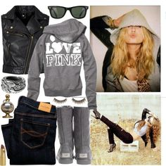 """Because when I arrive I bring the fire"" by thestrela on Polyvore"