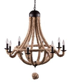 Buy the Zuo Modern 98261 Natural Direct. Shop for the Zuo Modern 98261 Natural Celestine 8 Light 1 Tier Metal Candle Style Chandelier and save. Metal Chandelier, Iron Chandeliers, Ceiling Chandelier, Pendant Lighting, Ceiling Lights, Light Pendant, Empire Chandelier, House Lighting, Ceiling Pendant