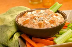 Knorr Buffalo-onion Ranch Dip #recipe http://www.yummly.com/recipe/Knorr-buffalo-onion-ranch-dip-299408