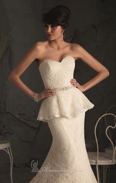 Mori Lee 5161 Dress - MissesDressy.com