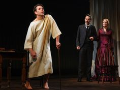 "Bradley Cooper will star in ""The Elephant Man"" in London this summer, following the current Broadway run that's struck box office gold. Alessandro Nivola and Patricia Clarkson, his co-stars in the ..."