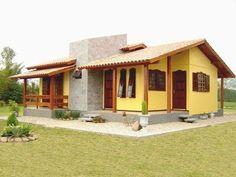 Casas pré moldadas em concreto no Brasil - http://www.casaprefabricada.org/casas-pre-moldadas-em-concreto-brasil