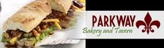 Parkway Bakery - a classic place for poboys
