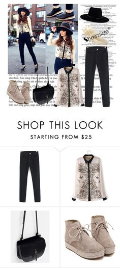 """""""Sheinside 6/IV"""" by aneela-57 ❤ liked on Polyvore featuring Zimmermann"""