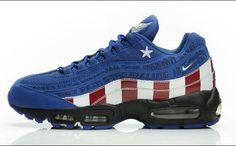"""Nike Air Max 95 """"Doernbecher"""" Release Date Air Max 2009 fc03e992b"""