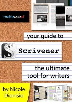 Scrivener - Writer's Tool [Download]:Amazon:Software