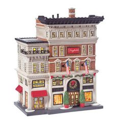 Dayfield's Department Store - 808795 $130.00