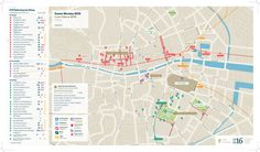 This bank holiday Easter Monday, Dublin city centre, north and south, will be transformed by the biggest public history and cultural event ever staged in Ir Easter Rising, Easter Monday, Dublin City, Cultural Events, Modern History, Bank Holiday, Centre, Reflection, Public