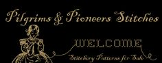 Pilgrims and Pioneers Stitches