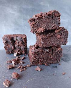 Csokis édesburi brownie