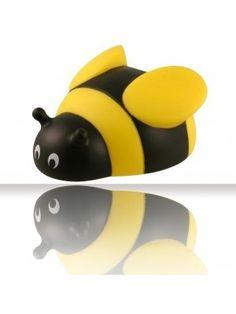 Amazon.com: Little Honey Bee Coin Bank: Toys & Games