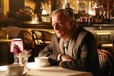 """Guest Star Christopher Curry in Castle Season 5, Episode 16: """"Hunt"""""""