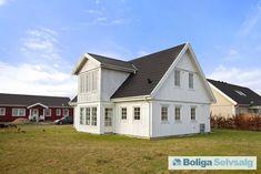 STORT lækkert, og familievenligt. Slettebjergvej 36, 4295 Stenlille - Villa #villa #stenlille #selvsalg #boligsalg #boligdk
