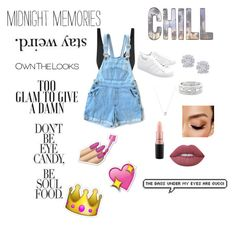"""""""I got fake people showing fake love to me"""" by theyknowgrace ❤ liked on Polyvore featuring Norma Kamali, Effy Jewelry, adidas Originals, Sole Society, Links of London, Avon, MAC Cosmetics, Lime Crime and Stella & Dot"""