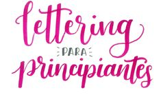 10 TIPS: Cómo Hacer Lettering Para Principiantes   Hola Lettering Lettering Tutorial, Lettering Design, Bullet Journal School, Pretty Notes, Scrapbook, Letters, Thoughts, Letter Designs, Flourishes