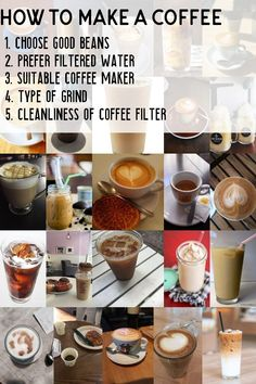 All These Actions Should Always Think Of After You Making A Nice Tasting Cup Of Coffee -- You can find more details by visiting the image link. Irish Coffee, Irish Whiskey, Coffee Drinks, Coffee Cups, Coffee Shop, Ground Coffee Beans, Best Beans, Spiced Coffee, How To Make Coffee