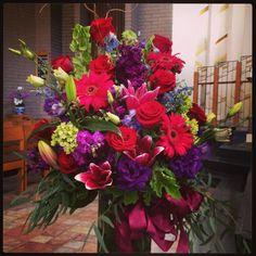 Sympathy Flowers - Unique Floral Designs | Simi Valley Florist