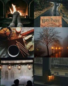 Autumn is here!  It's time for warm clothes, hot cups of tea ☕, a good book to read  and of course some good company  #socks #warmsocks #harrypotter #harrypotterandthephilosophersstone #tea #coffee #cup #orange #halloween #lights #cafe...