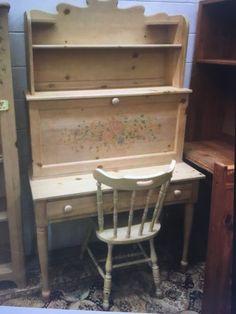 Pine Dresser, Bookcase, Farmhouse, Shelves, Home Decor, Shelving, Decoration Home, Room Decor, Book Shelves