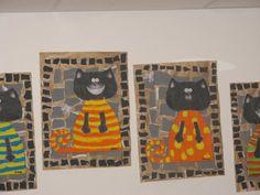 impec je viens de lire splat agent secret !!! Kindergarten Projects, Classroom Art Projects, Easy Art Projects, Art Classroom, Projects For Kids, Splat Le Chat, Crafts To Make, Arts And Crafts, Book Of Job