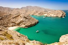 Oman: Top 2013 Holiday Destinations to Watch (Condé Nast Traveller), Photo 11 of 11 (Condé Nast Traveller)