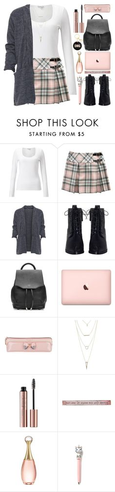 """Pretty Things"" by grozdana-v ❤ liked on Polyvore featuring Jigsaw, WearAll, Zimmermann, rag & bone, Ted Baker, Charlotte Russe, Natural Life and Christian Dior"