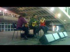 [Vídeo] Javier Castro Gomis en la II Feria Tricontinental de Artesanía. #FTricontinental2012