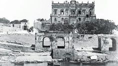 Palazzo Spinola, st julians