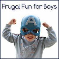 Paper Airplane Launcher - Frugal Fun For Boys
