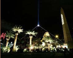 Themed Hotels In Las Vegas- Charming, Charismatic and Celebrated