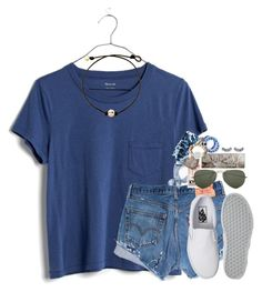 """""""IT'S CONTEST TIME!!!"""" by kate-elizabethh ❤ liked on Polyvore featuring Madewell, Levi's, Vans, J.Crew, Ray-Ban, Urban Decay, Rimini, Electric Picks and katesbtsb2k16"""
