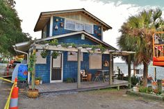 Building that the movie Safe Haven was shot around in South Port, NC. THIS IS WHERE IM GOING TO LIVE.