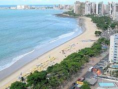 Economia - Apt em Fortaleza próximo Beira Mar - 1 suite