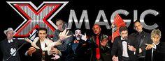 X-MAGIC – LA FINALE