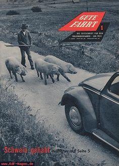 VW - 1953 - Gute Fahrt - 01 - [4219]-1
