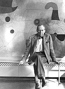 Walter Gropius - architect and Bauhaus founder