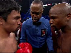 Floyd Mayweather beats Manny Pacquiao in the fight of the century Live: Mayweather-Pacquiao score updates, results - Business Insider