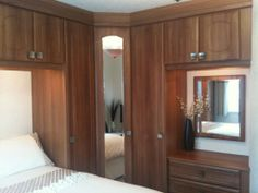 Modular #wardrobes designed to suit you and your things  http://www.modular-kitchens.com/wardrobes.html