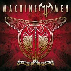 Machinemen