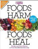 Foods That Heal | Snack Girl