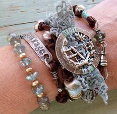 Courage on wrist -----nina bagley's inspiring blog