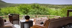 Phinda Mountain Lodge - Phinda Game Reserve Safari Adventure, Game Reserve, Outdoor Furniture Sets, Outdoor Decor, African Safari, East Africa, Amazing Destinations, Lodges, Cool Places To Visit