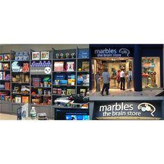 Marbles Store Location - Garden City, NY